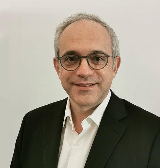 Yann COUVET
