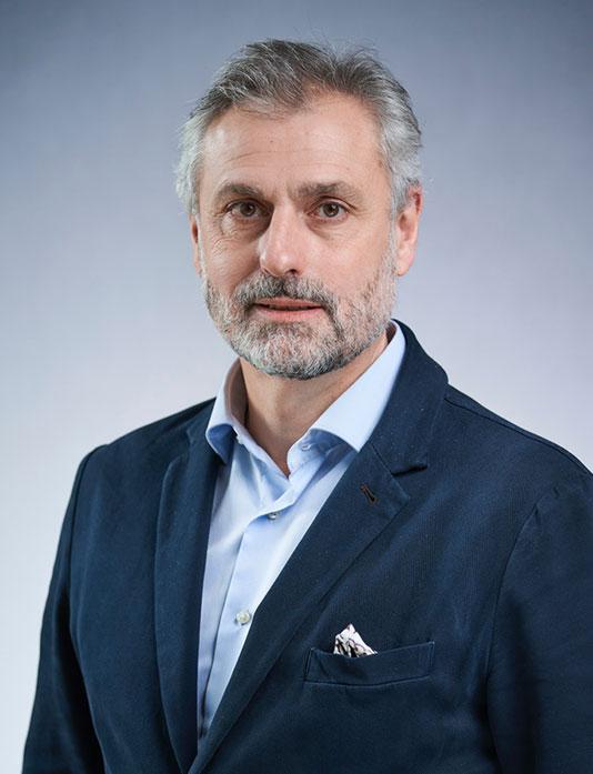 Jean-Yves Forel