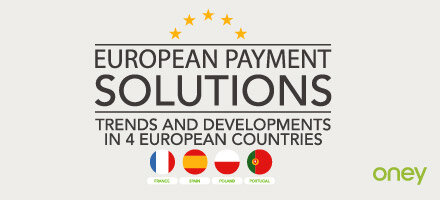 Oney presents its European study on payment habits:  6 out of 10 consumers use split payment, in France, Spain, Poland and Portugal