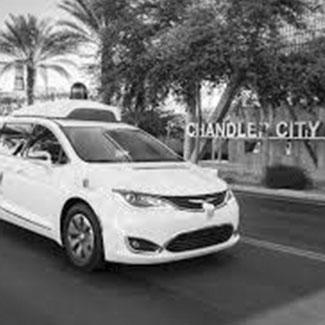 voiture autonome aux états-unis