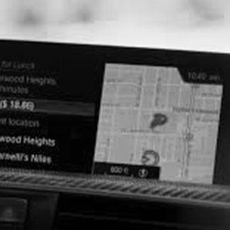 voiture autonome et bmw nouvelles technologies