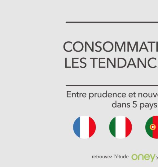 Oney présente son étude européenne sur la consommation raisonnée : 90% des consommateurs attendent des marques qu'elles s'engagent et les aident à mieux consommer.