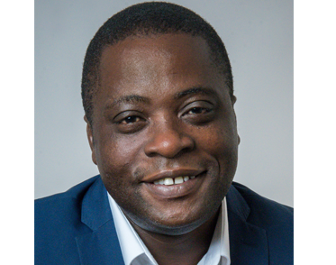 Théo Ahonoukoun joins Oney Bank as Group Human Resources Director