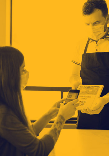 One day, customer experience will be a real treat!