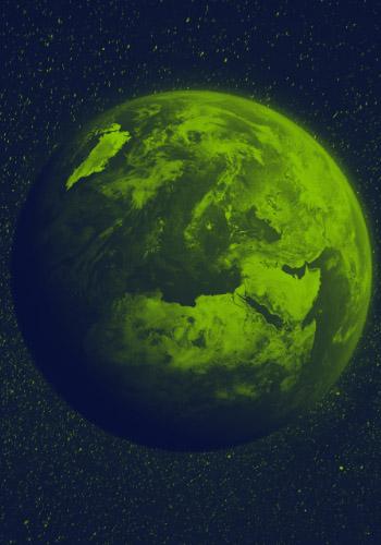 Un jour, nos investissements sauveront la planète.