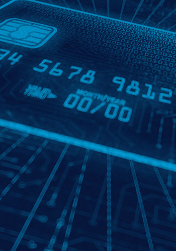One day, bank cards will be virtual and single use.