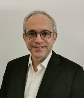 Yann Couvet rejoint Oney Bank en qualité de Directeur des Risques et de la Conformité, Groupe