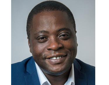 Théo Ahonoukoun rejoint Oney en tant que Directeur des Ressources Humaines Oney Groupe