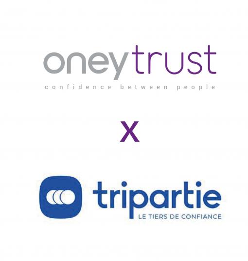 Oneytrust et Tripartie lancent la 1ère solution complète pour sécuriser et fiabiliser le marché de la seconde main