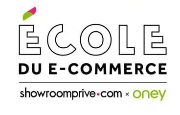 Showroomprivé et Oney renforcent leur partenariat au service de l'emploi et de l'inclusion sociale au sein de l'école du e-commerce Showroomprivé.com & Oney
